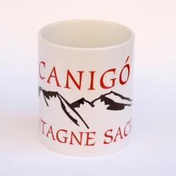 """Mug """"Canigó Montagne Sacrée"""""""